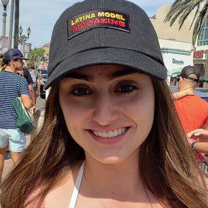 Latina Model Magazine Other - Latina Model Magazine Cap